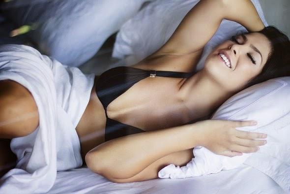 Henrique Cesar Faria fotografia mulheres modelos sensuais - Débora Lyra