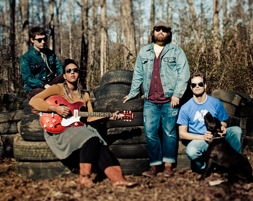 Alabama Shakes Rise to the Sun – Alabama Shakes