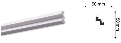 Sanca Nomastyl ST2 - 7 cm de largura