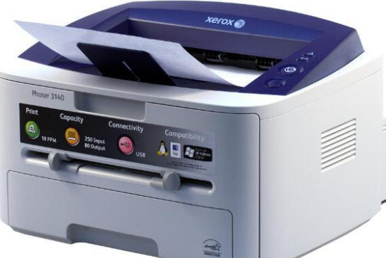 Xerox Phaser 3155 Printer Drivers