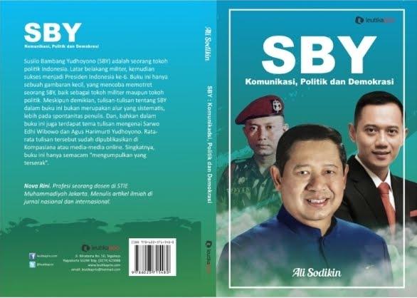 SBY, Komunikasi, Politik Dan Demokrasi