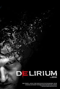 The Haunting Of Emily / Delirium