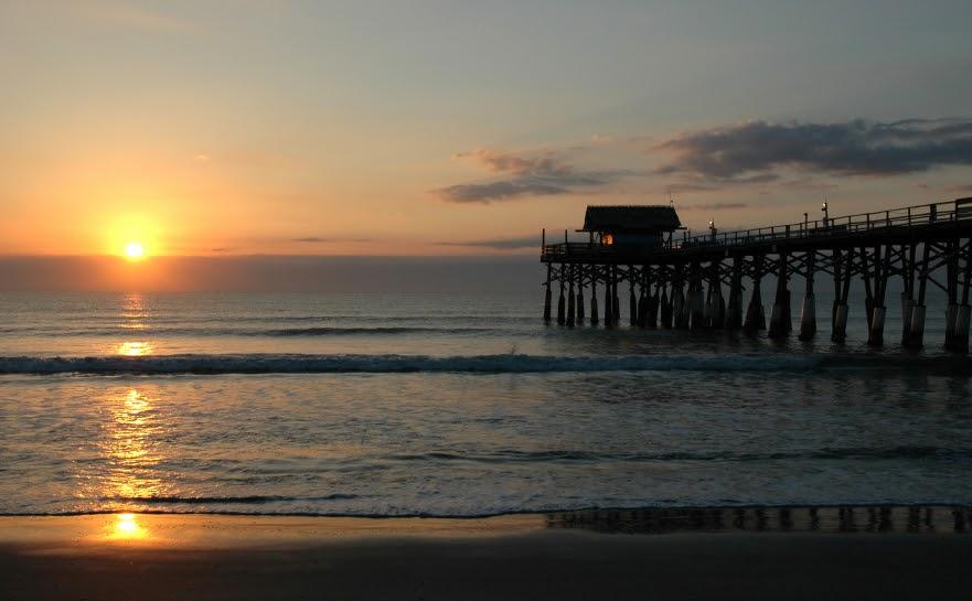 Cocoa Beach Fl : Welcome to florida cocoa beach