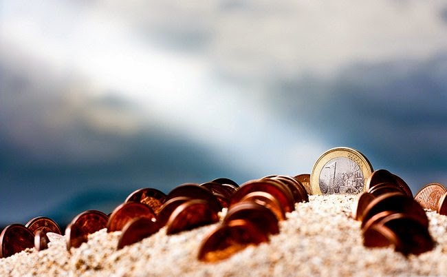 Depositos bancarios efectivos