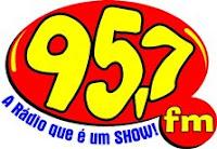 ouvir a Rádio 95 FM 95,7 ao vivo e online Teresina
