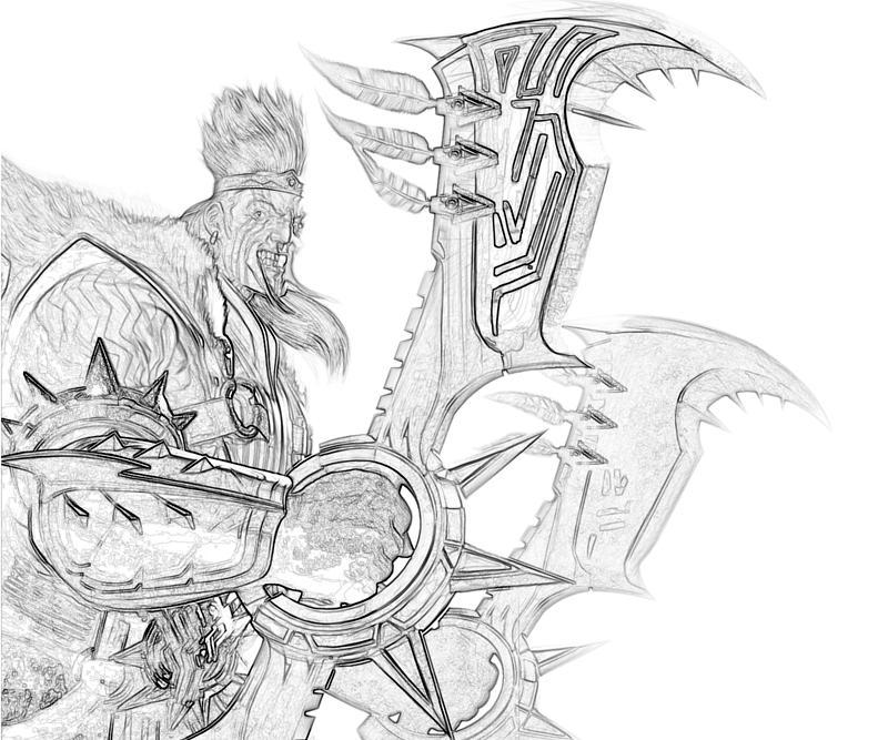 printable-league-of-legends-draven-teaser-coloring-pages