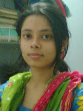 Crazy Girl Of Bangladesh