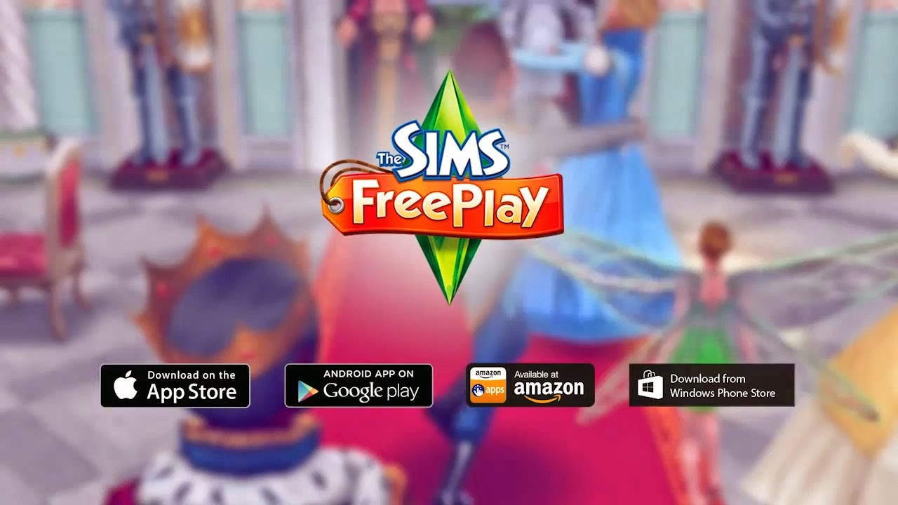 A few days before EA released The Sims Freeplay: Royalty update they released a video trailer. As we can see in end of the video that Royalty update will ... & Plumbob News: March 2015