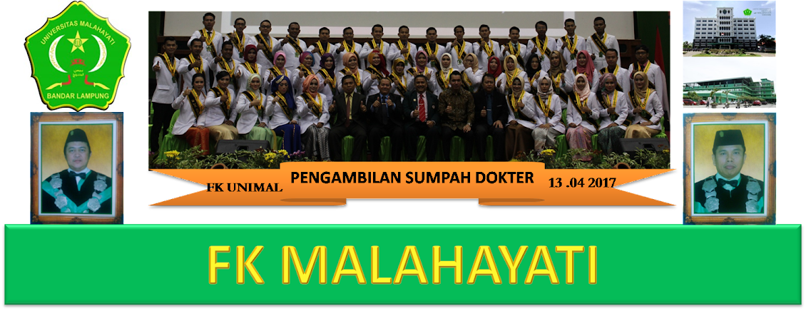 FK  MALAHAYATI