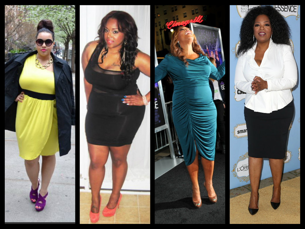 Mookeh's Blog : Back To Basics (Fashion 101): Know Your ...