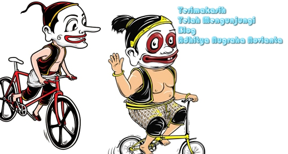 Terimakasih Telah Mengunjungi blog Adhitya Nugraha Novianta