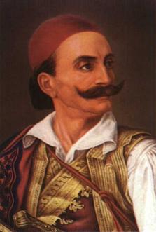 Κίτσος Τζαβέλας