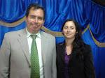 Pastores José y Gloria