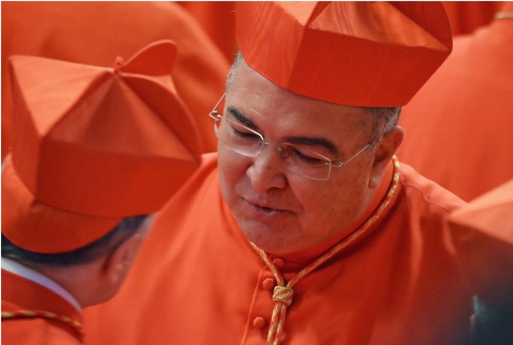 Resultado de imagem para Imagem para o cardeal orani tempesta