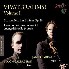 SOMMCD 0126 Vivat Brahms!