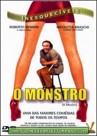 O Monstro Torrent Legendado (1994)