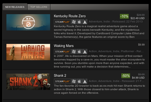 shank2 for ubuntu on steam