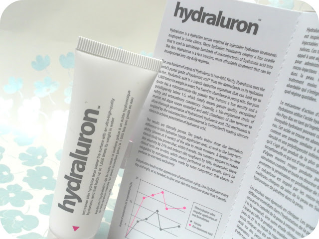 A picture of Hydraluron