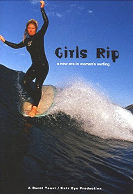 Girls Rip - A New Era in Women's Surfing