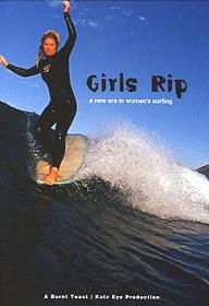 Girls Rip - A New Era in Women's Surfing