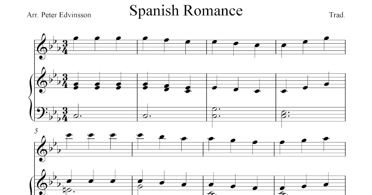 Dating en español