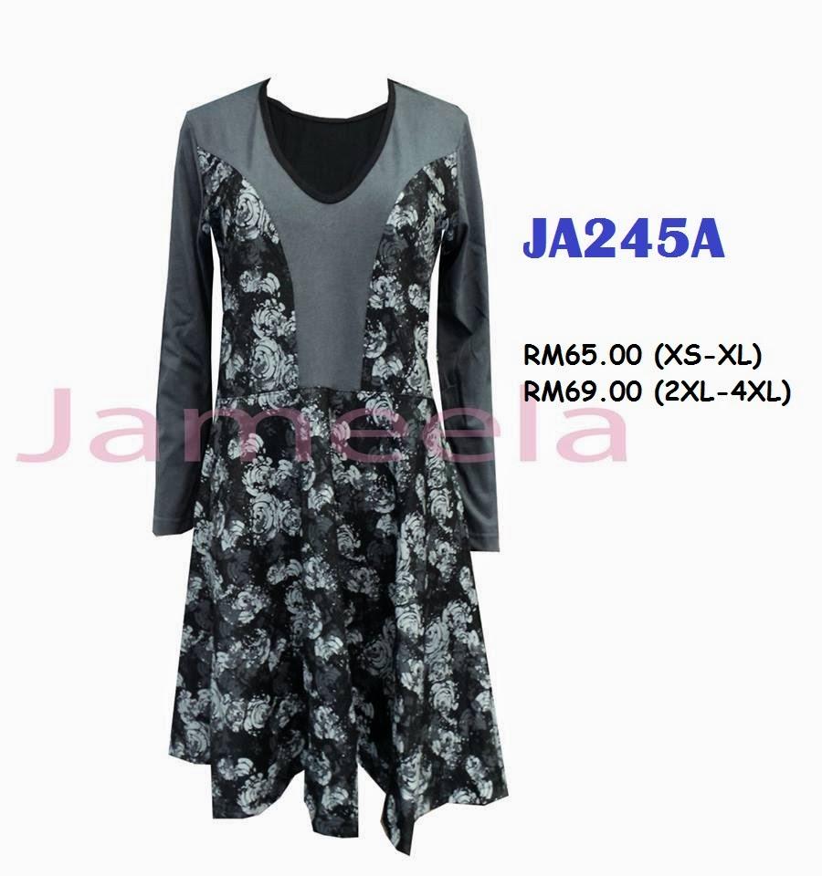 T-shirt-Muslimah-Jameela-JA245A