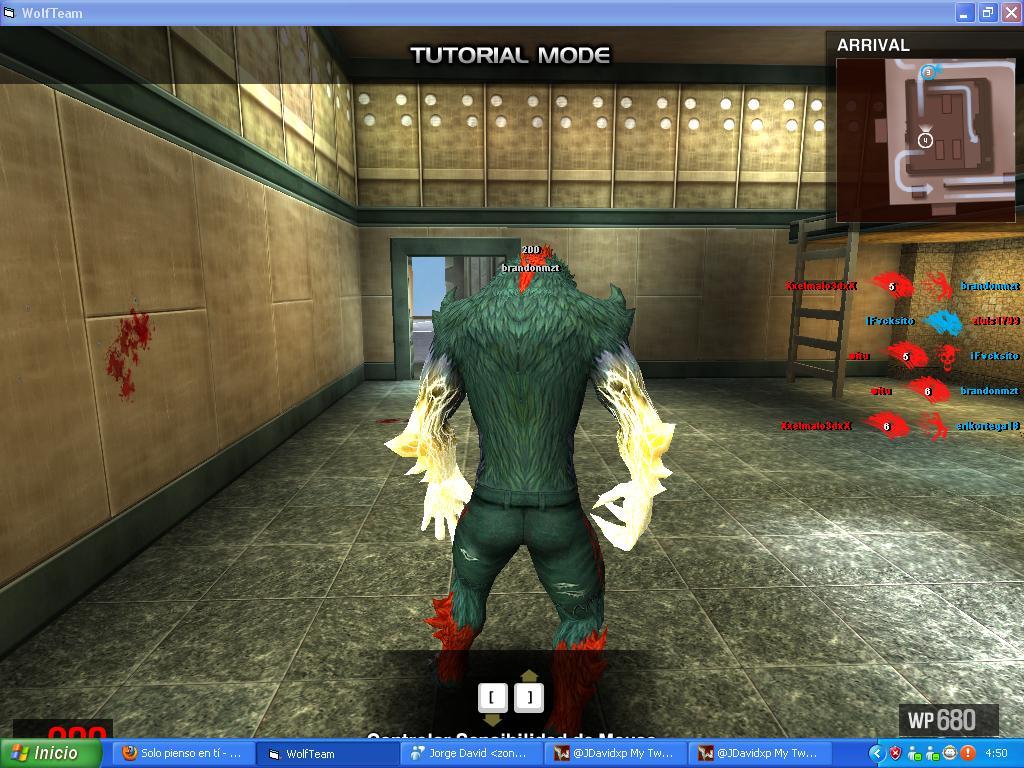 wjw11f Wolfteam Hile Extreme Wolfbot v1.0 Return CrossHair Infinite Ball Ve Özel Kurt Hilesi indir