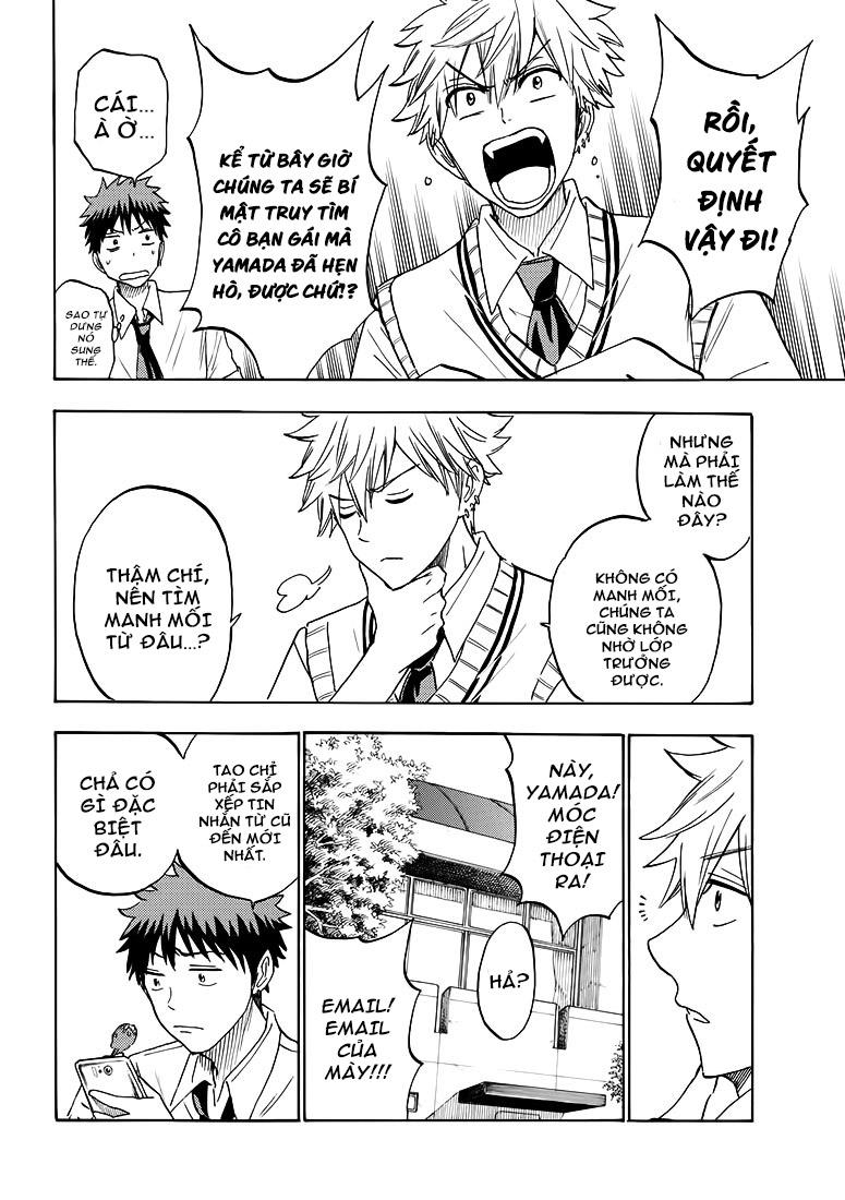 Yamada-kun to 7-nin no majo chap 207 page 15 - IZTruyenTranh.com