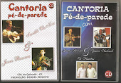 Cantorias Tradicionais (DVD)