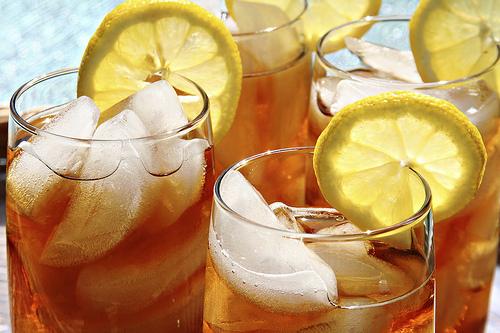 ちょっとの工夫で超美味に♡ アイスティのアレンジレシピまとめ