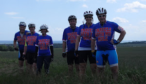 Coast to Coast 2011 (Anglo Mules)