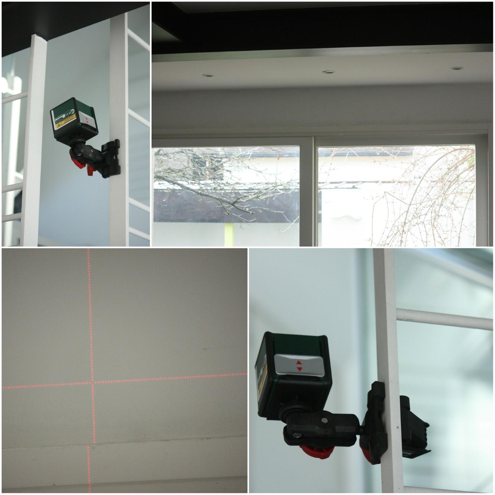 Un nouveau regard niveau laser quigo 2 par bosch for Niveau laser bosch quigo 2
