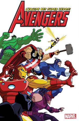 T l charger avengers l 39 quipe des super h ros saison 1 - Telecharger avengers ...