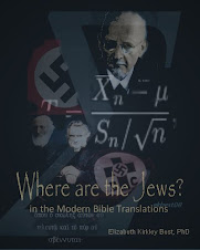 Where Are the Jews?