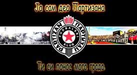 Ja sam deo Partizana