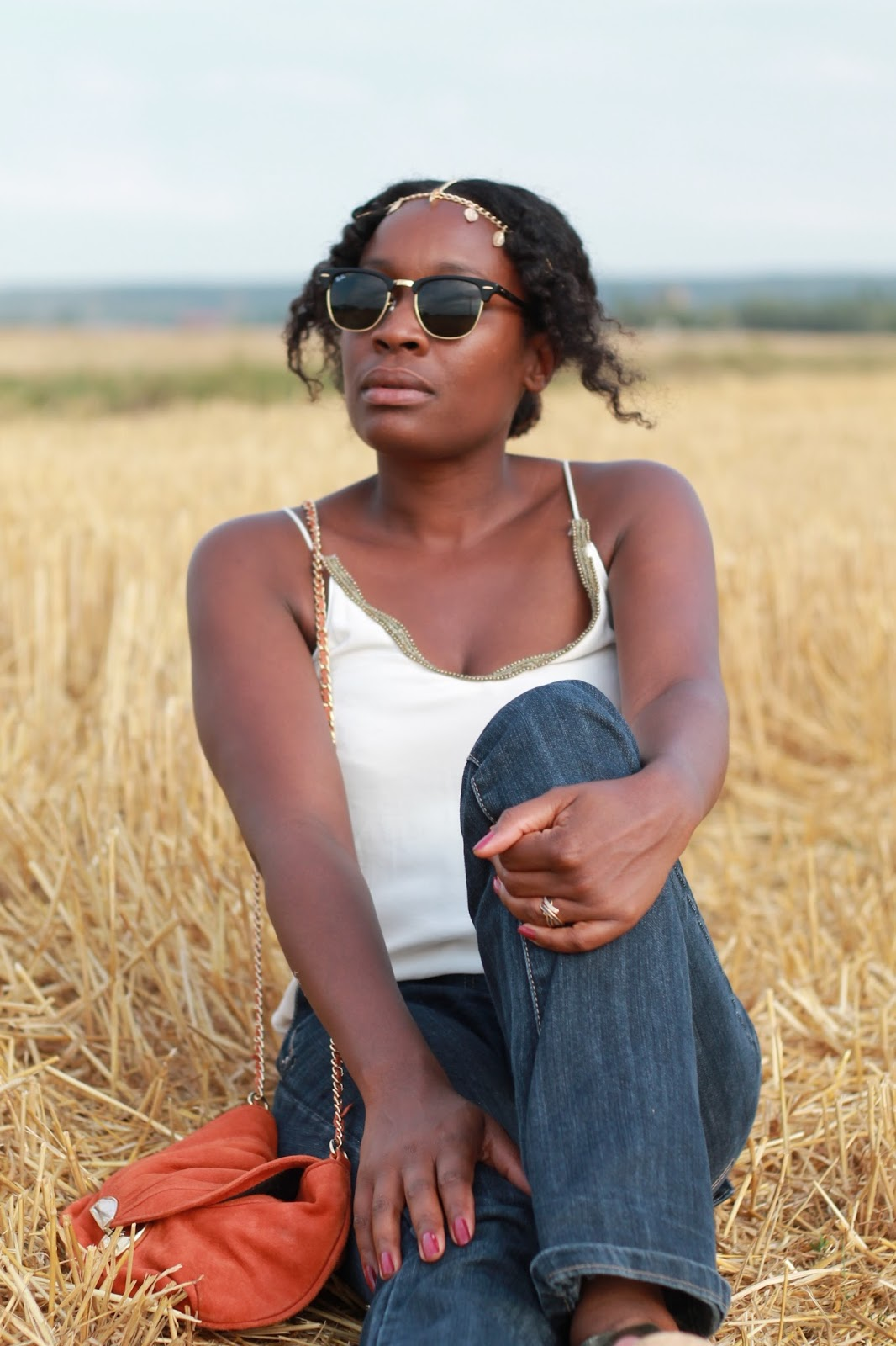 FASHION BLOGGER-LAFILLEFAUCHEE-NATURAL HAIR- BLACK FASHION BLOGGER