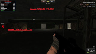 Point Blank Rus D3D Multihack v2.0 indir – Point Blank Wallhack indir