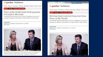 News of the World made hush payment of £125K to McCanns Ag4wjmuCIAAv4qq