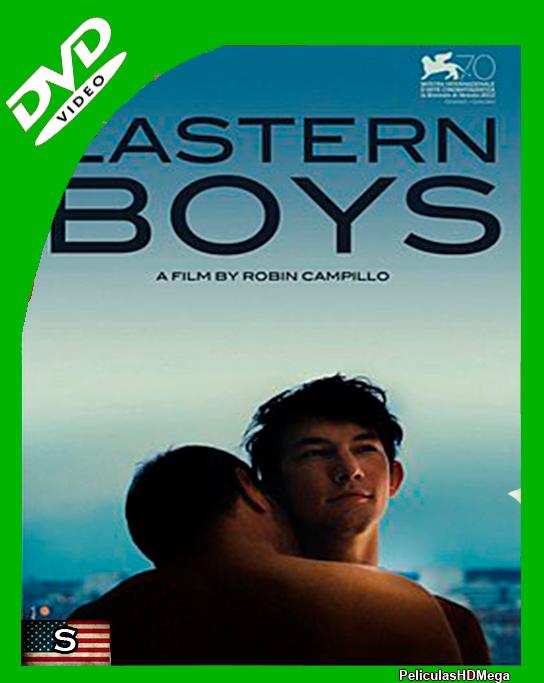 Chicos del Este (2013) DVDrip Subtitulado