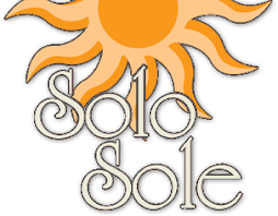 Conserve Solo Sole