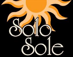 Conserve Solo Sole