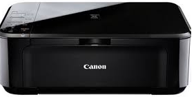 Canon MG3100 Series XPS