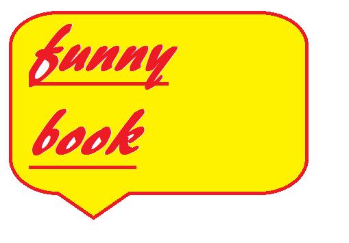 FUNNY BOOK