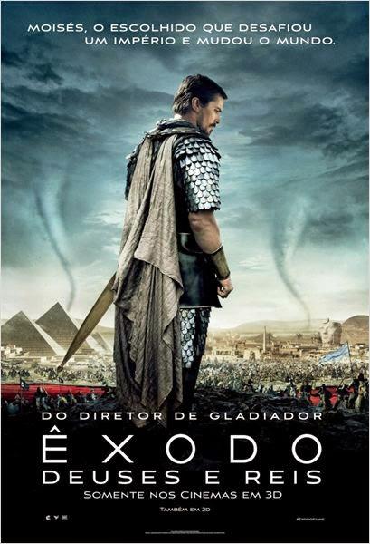 Êxodo: Deuses e Reis – Full HD 1080p