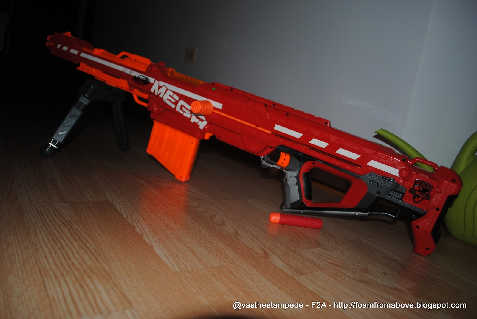 nerf centurion how to buy it for free