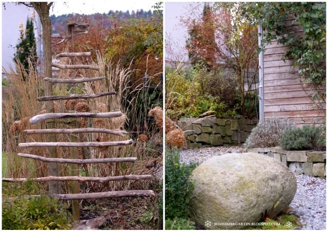 gartendeko aus schwemmholz – msglocal, Gartengestaltung