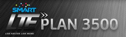 smart lte plan
