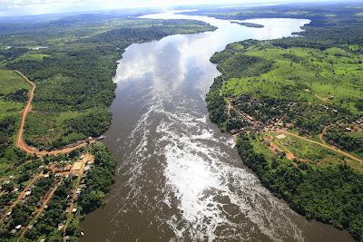 Brasil: Governo faz mega desapropriação em Belo Monte e revolta entidade
