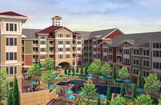 done deals hff arranges senior debt construction financing and