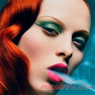 Make Up 2013 terbaru Indonesia